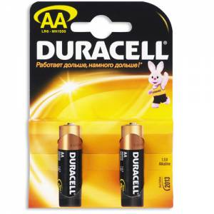 Duracell АА MN1500